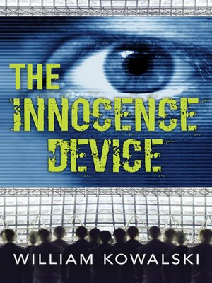 cover image of The Innocence Device