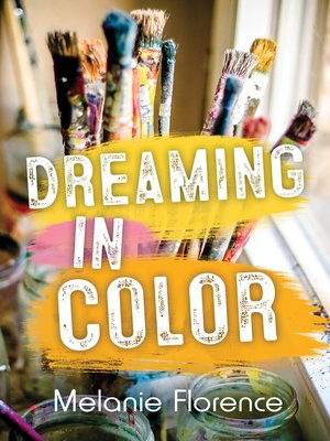 cover image of Dreaming in Color