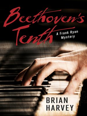 cover image of Beethoven's Tenth