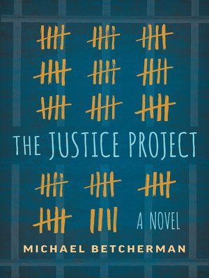 cover image of The Justice Project