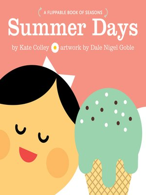 cover image of Summer Days Fall Days