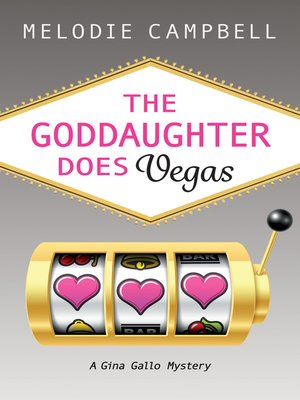 cover image of The Goddaughter Does Vegas