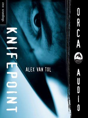 cover image of Knifepoint