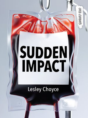 cover image of Sudden Impact