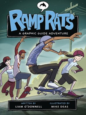 cover image of Ramp Rats
