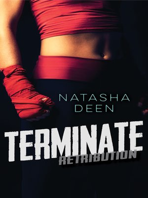 cover image of Terminate