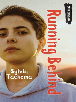 cover image of Running Behind