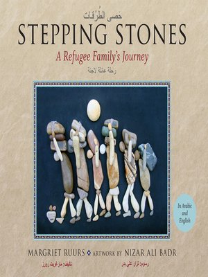 cover image of Stepping Stones