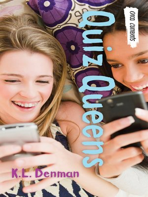 cover image of Quiz Queens