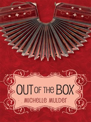 cover image of Out of the Box