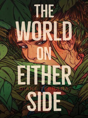 cover image of The World on Either Side