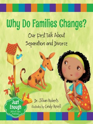 cover image of Why Do Families Change?