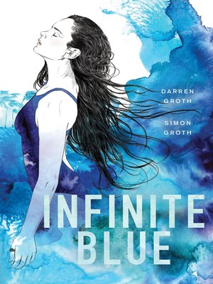 cover image of Infinite Blue