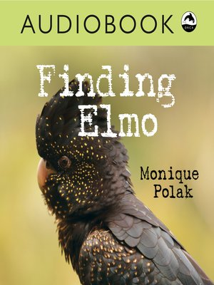 cover image of Finding Elmo