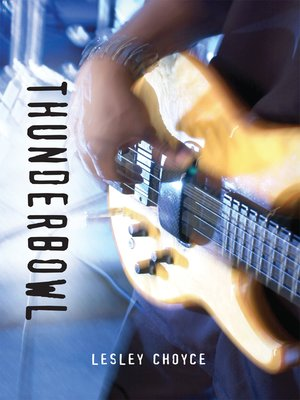 cover image of Thunderbowl