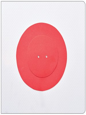cover image of One Red Button