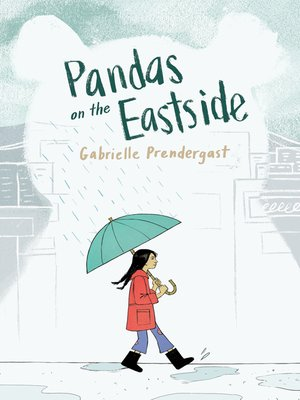 cover image of Pandas on the Eastside