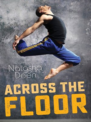 cover image of Across the Floor