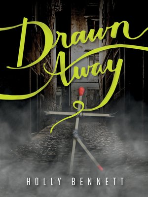 cover image of Drawn Away