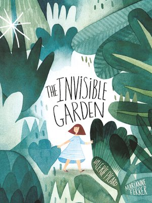 cover image of The Invisible Garden