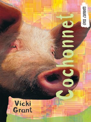 cover image of Cochonnet