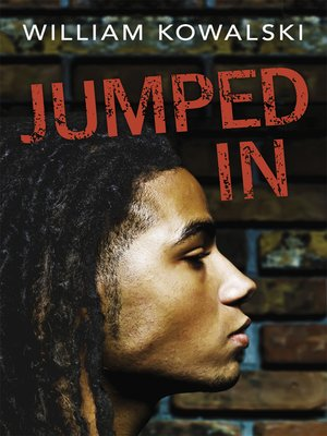 cover image of Jumped In
