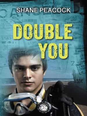 cover image of Double You