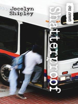 cover image of Shatterproof