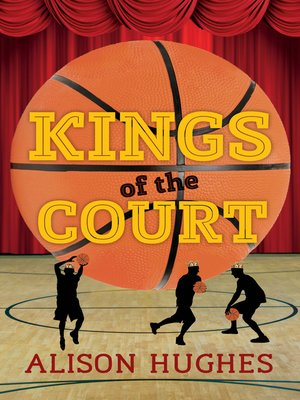 cover image of Kings of the Court