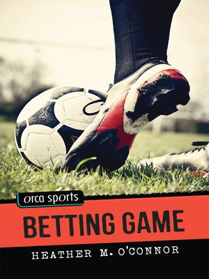 cover image of Betting Game