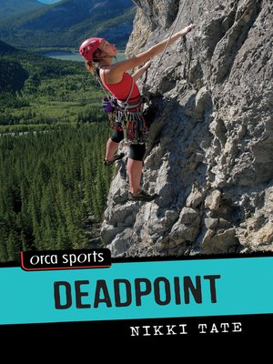 cover image of Deadpoint