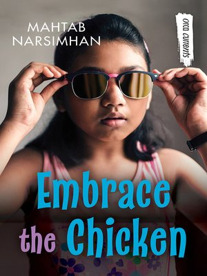 cover image of Embrace the Chicken