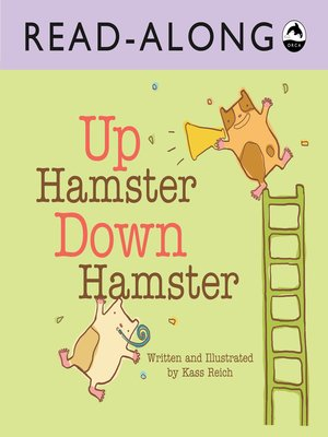 cover image of Up Hamster, Down Hamsters