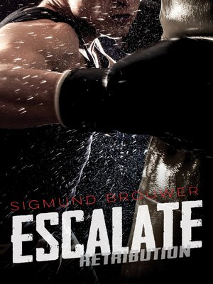 cover image of Escalate