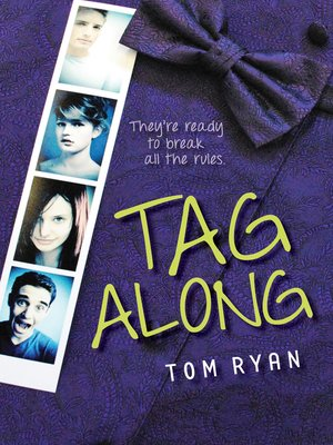 cover image of Tag Along