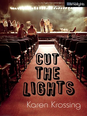 cover image of Cut the Lights