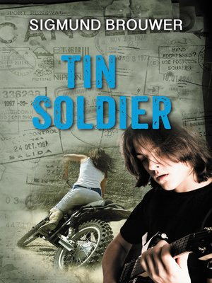 cover image of Tin Soldier