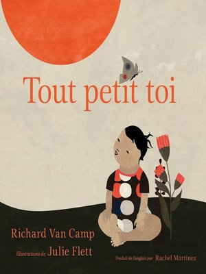 cover image of Tout petit toi