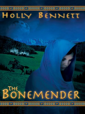 cover image of The Bonemender