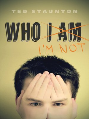 cover image of Who I'm Not