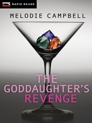 cover image of The Goddaughter's Revenge
