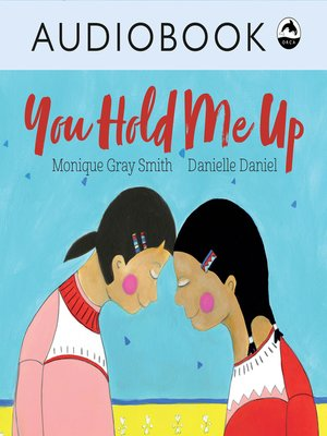 cover image of You Hold Me Up