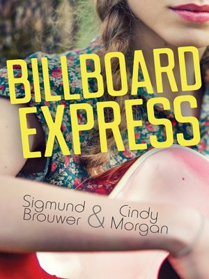 cover image of Billboard Express