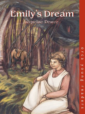 cover image of Emily's Dream