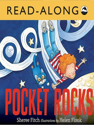 cover image of Pocket Rocks