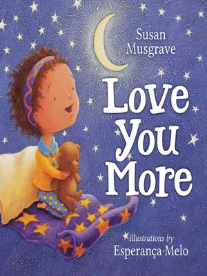 cover image of Love You More