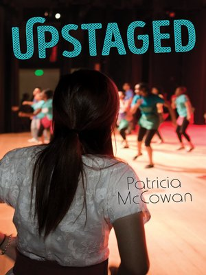 cover image of Upstaged