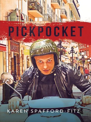 cover image of Pickpocket