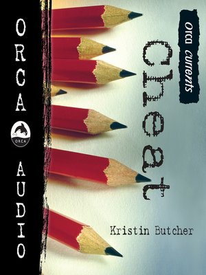 cover image of Cheat