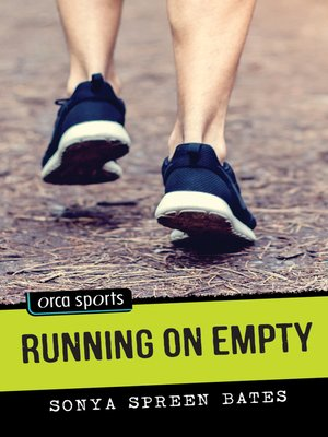 cover image of Running on Empty